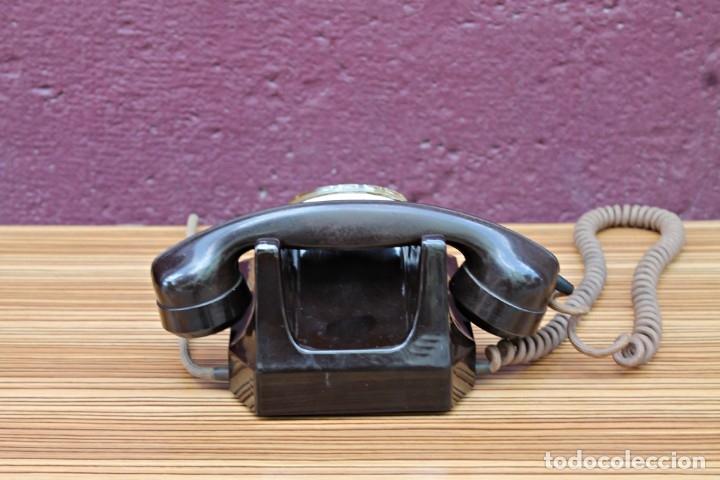 Teléfonos: TELÉFONO INGLÉS 1930 - Foto 5 - 176172899