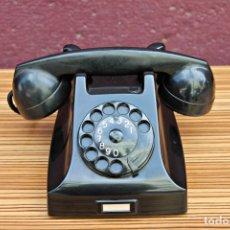 Teléfonos: TELÉFONO ANTIGUO VINTAGE PTT SUECIA . Lote 176173217