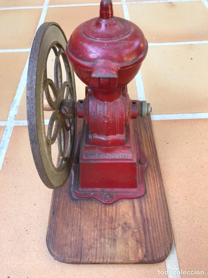 Antigüedades: Molinillo café - Foto 2 - 176250394