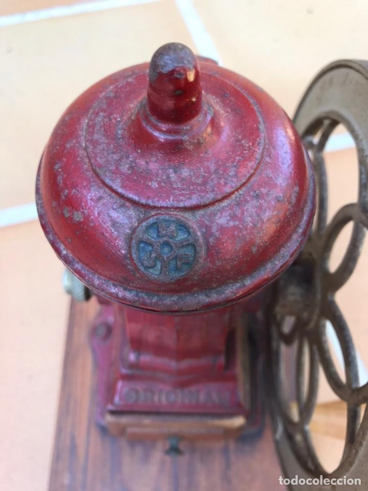 Antigüedades: Molinillo café - Foto 3 - 176250394