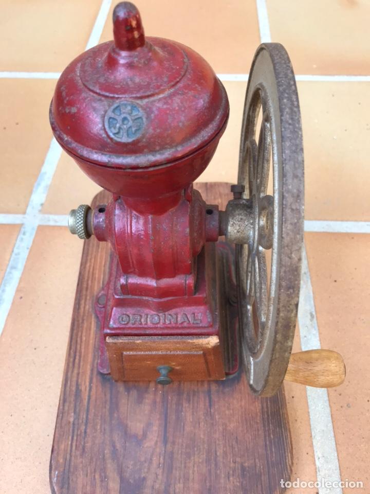 Antigüedades: Molinillo café - Foto 6 - 176250394