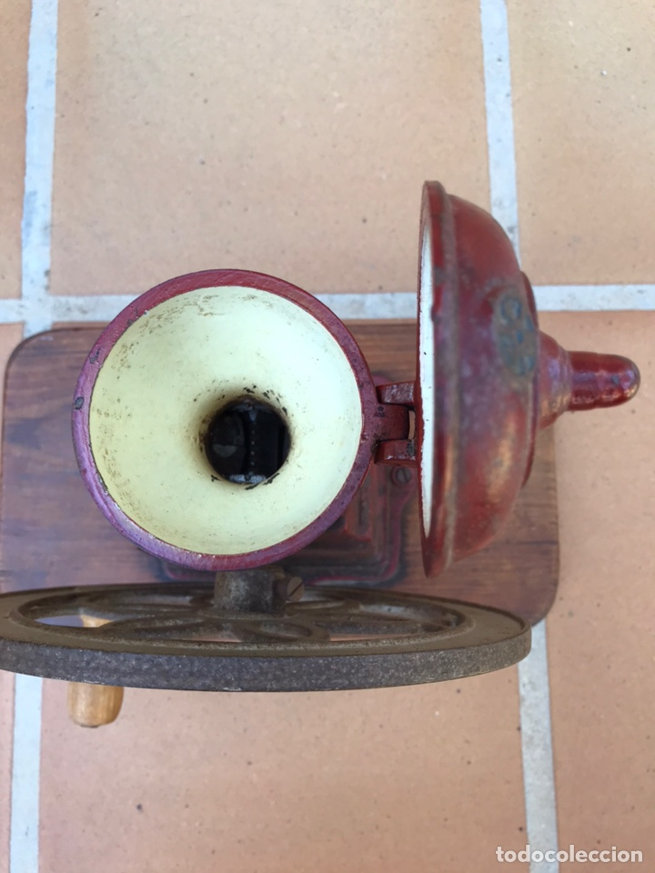 Antigüedades: Molinillo café - Foto 8 - 176250394