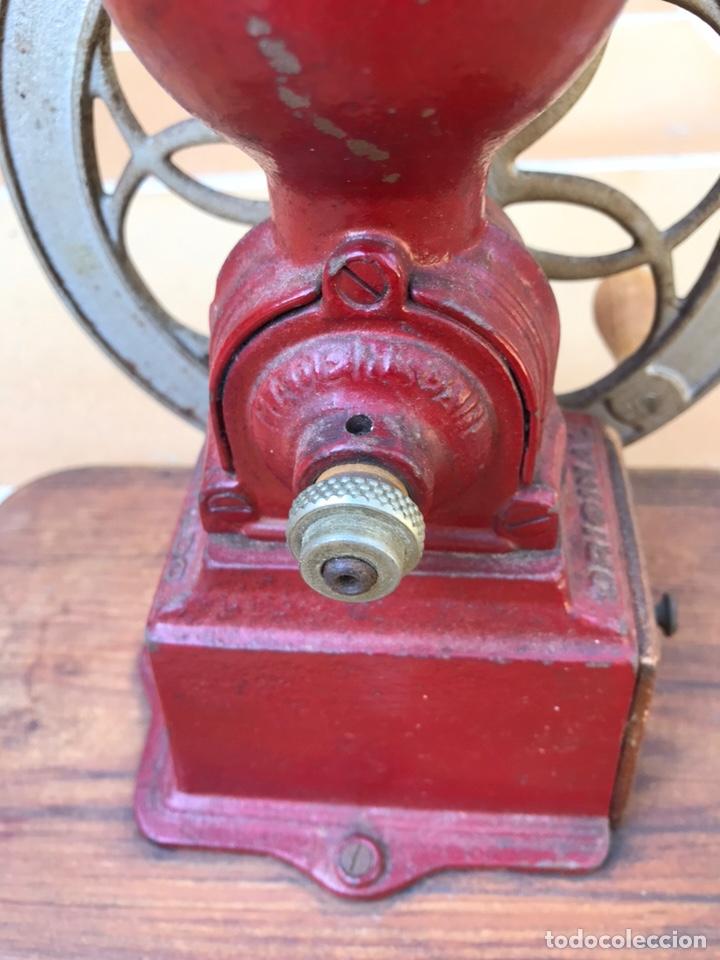 Antigüedades: Molinillo café - Foto 10 - 176250394