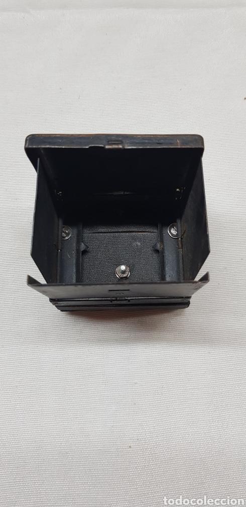 Antigüedades: Posible accesorio de cámara fotográfica - Foto 3 - 176449909