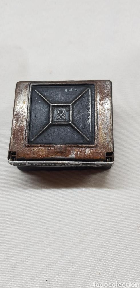Antigüedades: Posible accesorio de cámara fotográfica - Foto 4 - 176449909