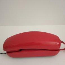 Teléfonos: TELÉFONO FIJO MODELO GÓNDOLA. Lote 176479813