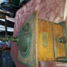 Antigüedades: MOLINILLO ANTIGUO. Lote 176547258