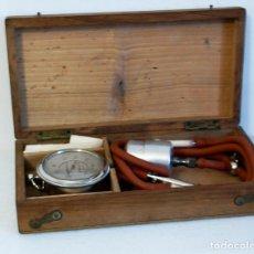 Antigüedades: HERRAMIENTA MEDICA. Lote 176612613