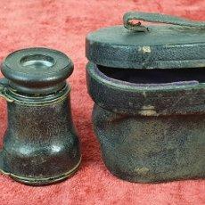 Antigüedades: BINOCULARES DE ÓPERA. CHEVALIER ÓPTICO. PARIS. FRANCIA. SIGLO XX. . Lote 176888553