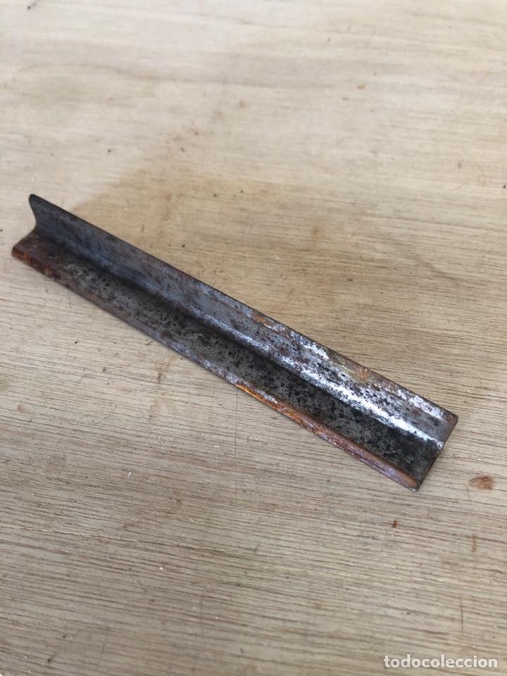ESCUADRA (Antigüedades - Técnicas - Herramientas Profesionales - Carpintería )