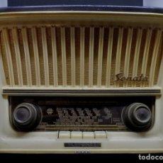 Antigüedades: RADIO TELEFUNKEN SONATA. Lote 176927005