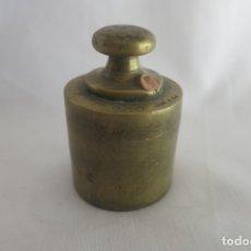 Antigüedades: PESA DE 200 GRAMOS LLETJOS 1945. Lote 177056047
