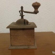 Oggetti Antichi: MOLINILLO DE CAFE ANTIGUO AÑOS 50. Lote 232247950