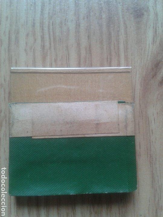 Antigüedades: Dentista. Odontología. Caja de pequeños tornos fresadores. Fresas. Maillefer. Fabricación suiza. - Foto 2 - 177269239