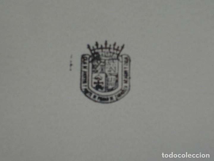 Antigüedades: ANTIGUO SELLO, TAMPÓN EN MADERA DE IBERCAJA - Foto 4 - 177316204