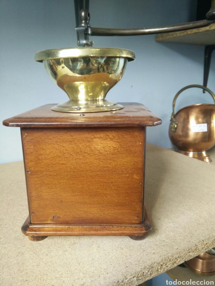 Antigüedades: Molinillo de café - Foto 5 - 177402438