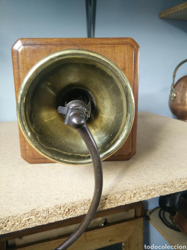 Antigüedades: Molinillo de café - Foto 6 - 177402438