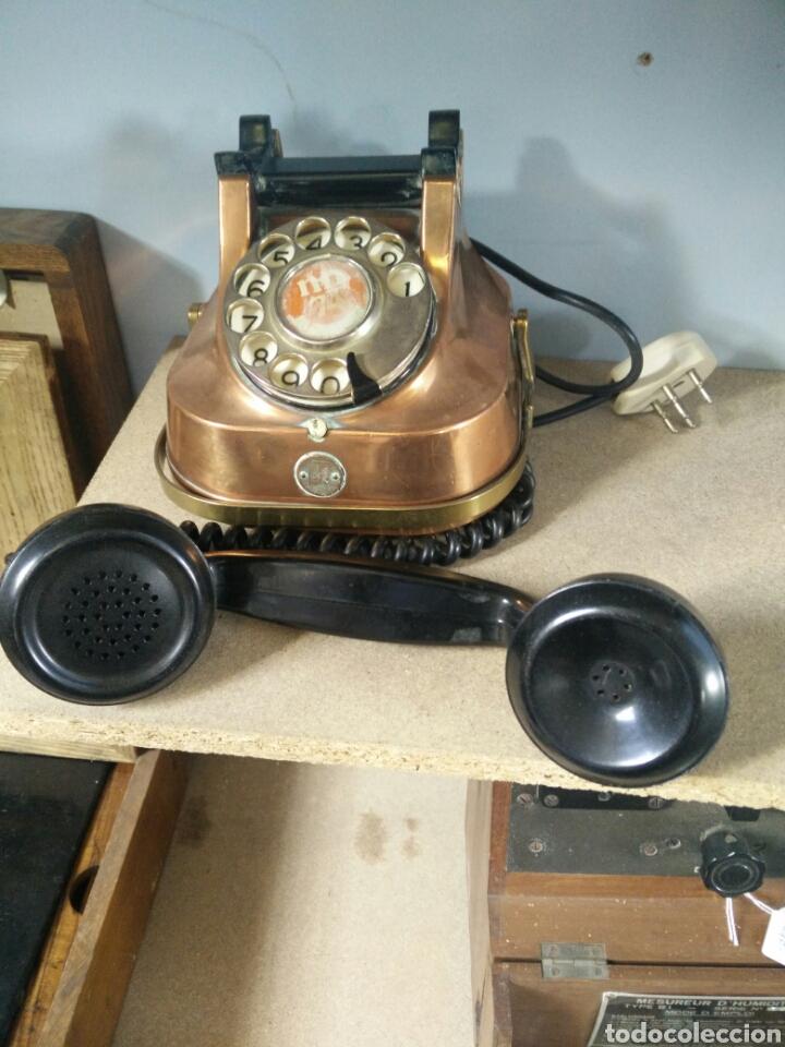 Teléfonos: Telefono antiguo - Foto 2 - 177403345