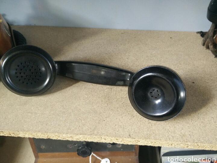 Teléfonos: Telefono antiguo - Foto 4 - 177403345