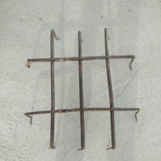 Antigüedades: REJA DE FORJA. Lote 177410013