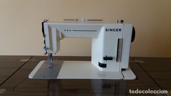 máquina de coser singer ( sigma 2000) - Comprar Máquinas
