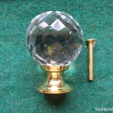 Antigüedades: TIRADOR ANTIGUO. Lote 177569725