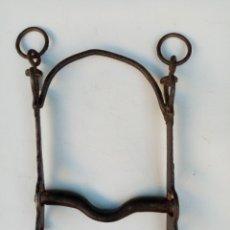 Antigüedades: BOCADO S XVI. Lote 177736674