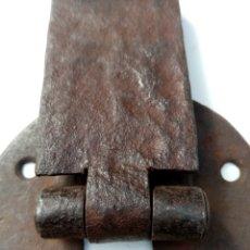 Antigüedades: CERRADURAS. Lote 177876913