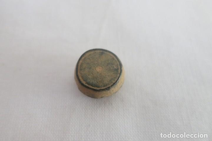 Antigüedades: Ponderal Islamico 2 dinares - Foto 2 - 178291645