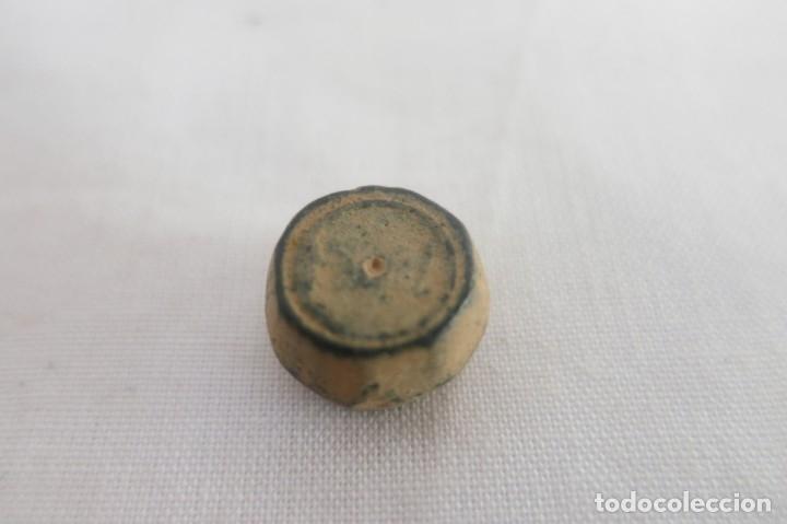 Antigüedades: Ponderal Islamico 2 dinares - Foto 3 - 178291645