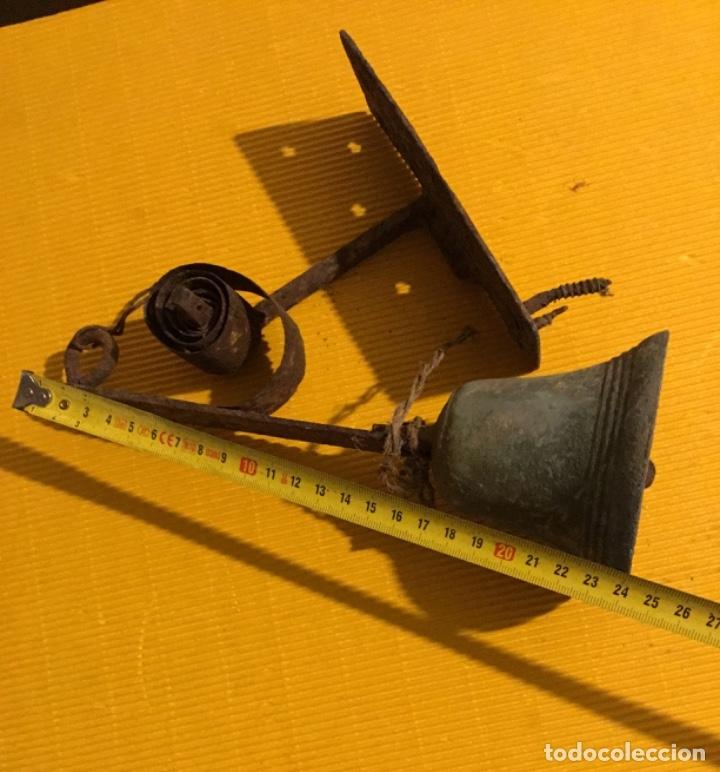 Antigüedades: Antigua campana - Foto 10 - 178373588