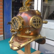 Antigüedades: ESCAFANDRA. Lote 222618635
