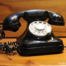Teléfonos: ANTIGUO TELEFONO BAQUILITA ESPAÑOL. Lote 178794966