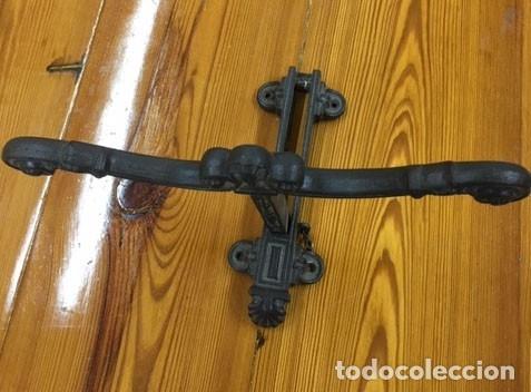 Antigüedades: Percha plegable - Foto 3 - 178852910