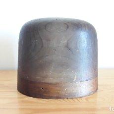 Antigüedades: MOLDE PARA SOMBRERO. Lote 178870180