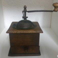 Antigüedades: ANTIGUO MOLINILLO DE CAFÉ.. Lote 178929367