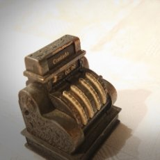 Antiquités: SACAPUNTAS PLAYME CAJA REGISTRADORA 70S. Lote 179037958