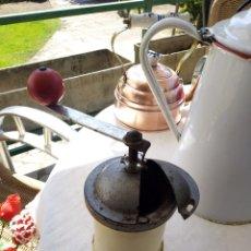 Antigüedades: MOLINILLO DE CAFÉ . Lote 179070332