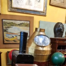 Antigüedades: LINTERNA MAGICA. Lote 179106141