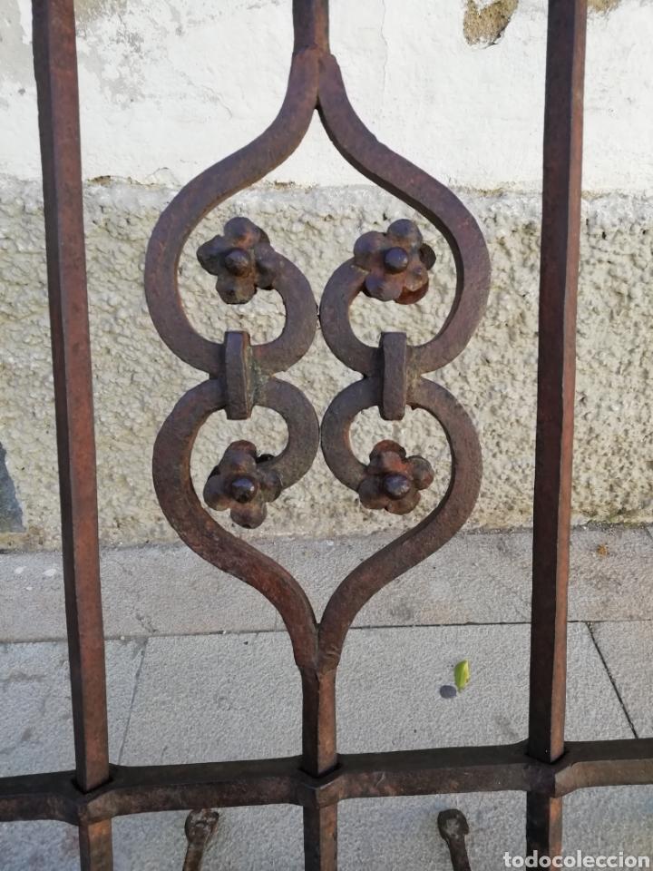 Antigüedades: REJA DEL SIGLO XVI - Foto 3 - 179243737
