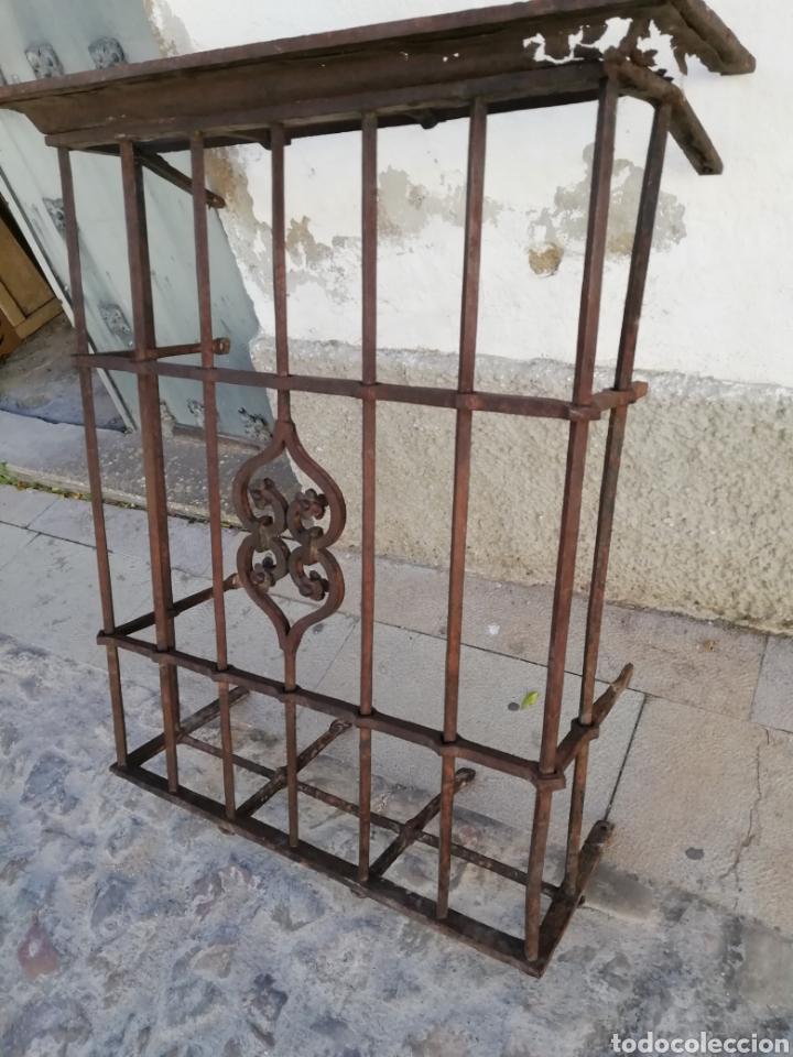 Antigüedades: REJA DEL SIGLO XVI - Foto 5 - 179243737