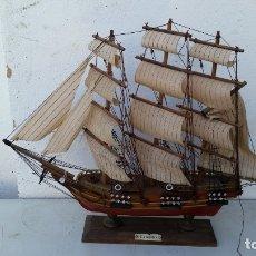 Antigüedades: BARCO. Lote 179381038