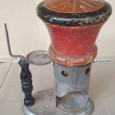 Antigüedades: DESPIECE DE NEBULIZADOR O SIMILAR.. Lote 179536976