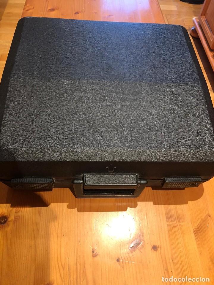 Antigüedades: maquina de escribir GSA 200NT - Foto 6 - 179537240