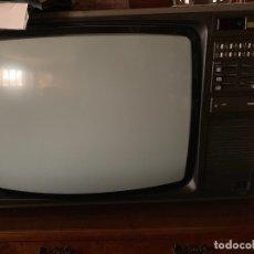 Antigüedades: TELEVISION PHILLIPS ANTIGUA. Lote 179951742