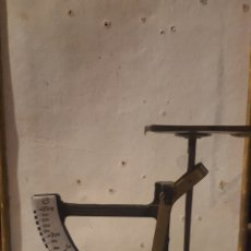 Antigüedades: BALANZA CONCAV.. Lote 180005201