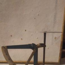 Antigüedades: BALANZA ALEMANA. HASTA 50 GR. Lote 180005673