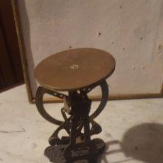 Antigüedades: BALANZA COLUMBUS BILATERAL. Lote 180006211