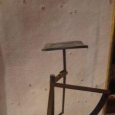 Antigüedades: BALANZA CARTAS. Lote 180006382