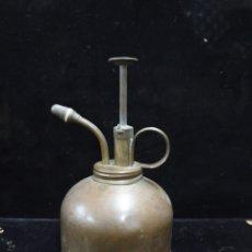 Antigüedades: PULVERIZADOR DE COLONIA. Lote 180013393